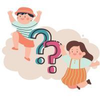 Рождение ребенка / Определение пола