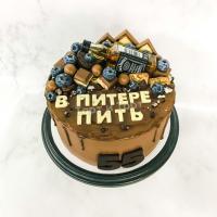 в питере пить торт