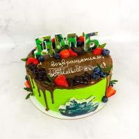 Торт №267 - Дмб