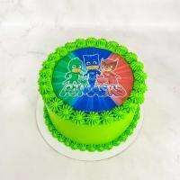 торт PJ Masks