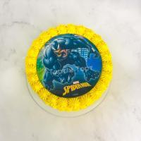 Торт №436 - Веном