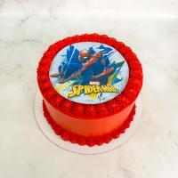 торт мальчику на 4 года
