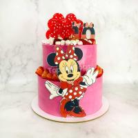 Торт №513 - Минни Маус