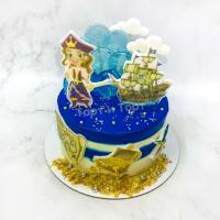 Торт №503 - Пират