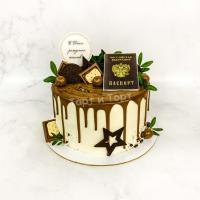 Торт №237 - паспорт сыну