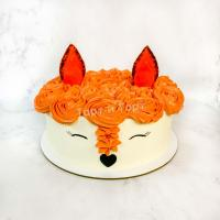 Торт №234 - Лисичка